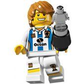 Series 4 Soccer Player