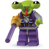 Series 13 Space Alien