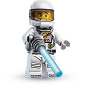 Series 1 Spaceman