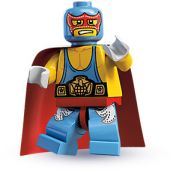 Series 1 Super Wrestler
