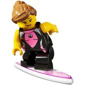 Series 4 Surfer Girl
