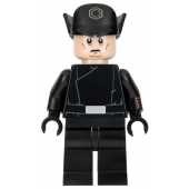 First Order General (Admiral)