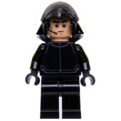 First Order Shuttle Pilot