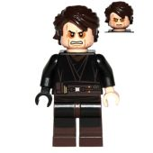 Anakin Skywalker (Sith Face - 9494)
