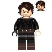 Anakin Skywalker (Sith Face - 9494)