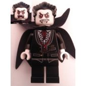 Lord Vampyre with Cape