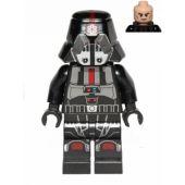 Sith Trooper Black