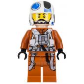 Resistance X-wing Pilot