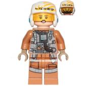 Resistance Bomber Pilot