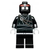Foot Soldier - Robot