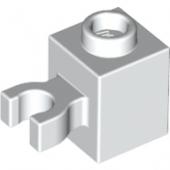 Brick 1X1 W/Holder, H0Rizontal