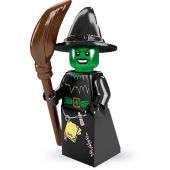 Series 2 Witch