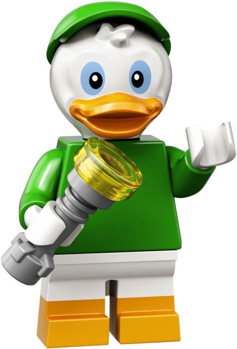 coldis2-6 NEW LEGO Scrooge McDuck Disney Series 2 FROM SET 71024 COLLECTIBLES